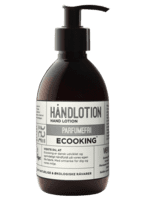 Ecooking Håndlotion Parfumefri, 300ml.