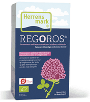 Regoros Herrens Mark, 2l.