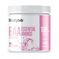 Bodylab EAA Sour Candy, 300g.