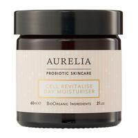 Aurelia Cell Revitalise Day Moisturiser, 30 ml.