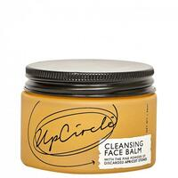 UpCircle Cleansing Face Balm with Apricot Powder, 50 ml.