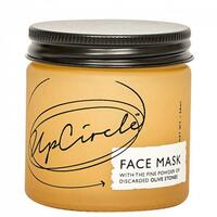 UpCircle Clarifying Face Mask with Olive Powder, 60 ml