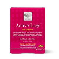 New Nordic Active Legs, 120tab.
