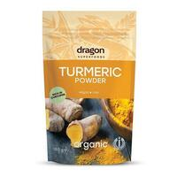 Dragon Superfoods Gurkemeje pulver Ø, 150g