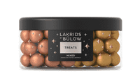 Lakrids by Bülow TREATS MIXED, 550 g.