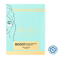 Lavinde BOOST - DEEP HYDRATING EYE MASK, 2 treatments.