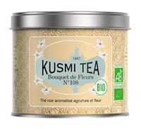 Kusmi Bouquet of Flowers Te Øko, 100g.