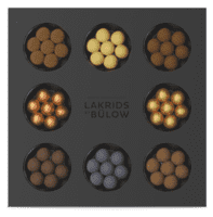 Lakrids by Bülow SELECTION BOX