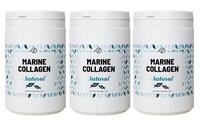 Plent Marine Collagen, Sampak 3 x 300gr.