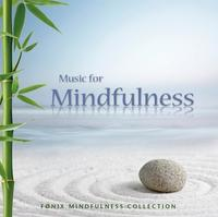 Music for Mindfulness CD