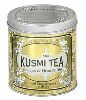Kusmi Bouquet of Flowers, 250g.