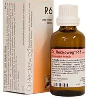 Dr. Reckeweg R 6, 50ml.