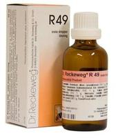 Dr. Reckeweg R 49, 50ml.