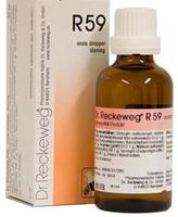 Dr. Reckeweg R 59, 50ml.