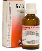 Dr. Reckeweg R 60, 50ml.