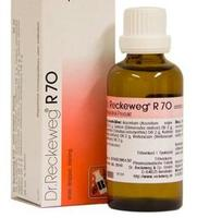 Dr. Reckeweg R 70, 50ml.