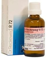 Dr. Reckeweg R 72, 50ml.