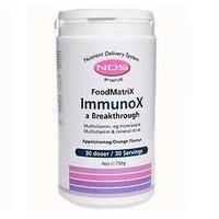 NDS ImmunoX a Breakthrough, 750g.