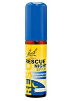 Bach Rescue Night Spray, 20ml.