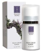 Night cream Raunsborg Nordic, 50ml.