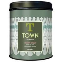 T Town Te - Groovy Green, 175g