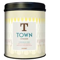 T Town Te - Camomile Vibe, 125g