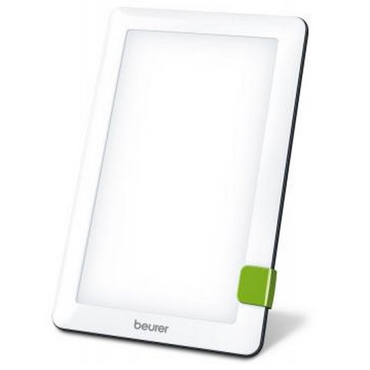 Lysterapilampe Ipad størrelse Beurer TL30