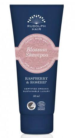 Rudolph Care Blossom shampoo, 50ml.