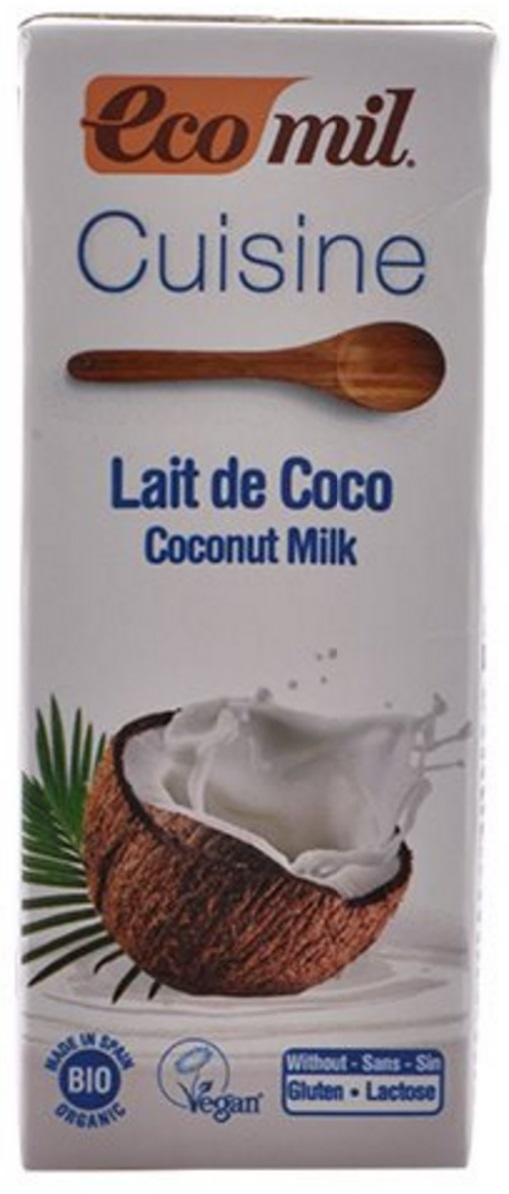 Ecomil Kokos alternativ