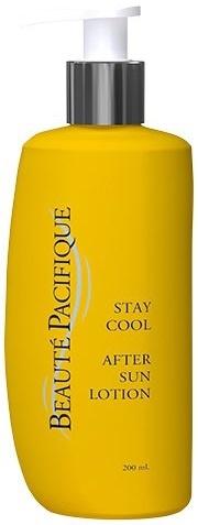 Beauté Pacifique After sun lotion Stay Cool, 200ml.