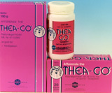Thea Go´ the, 100 gr.