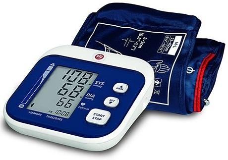 Clear rapid Blodtryksapparat