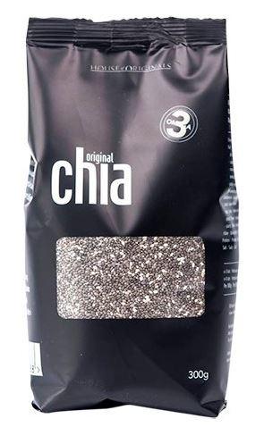 Original Chia. 300g.