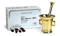 Bio Qinon Q10 60stk.