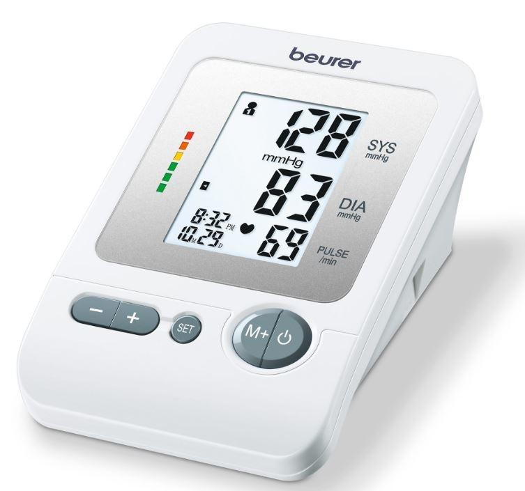 Beurer BM 26 Blodtryksmåler