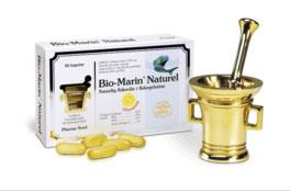 Bio-Marin Naturel - 80 kaps