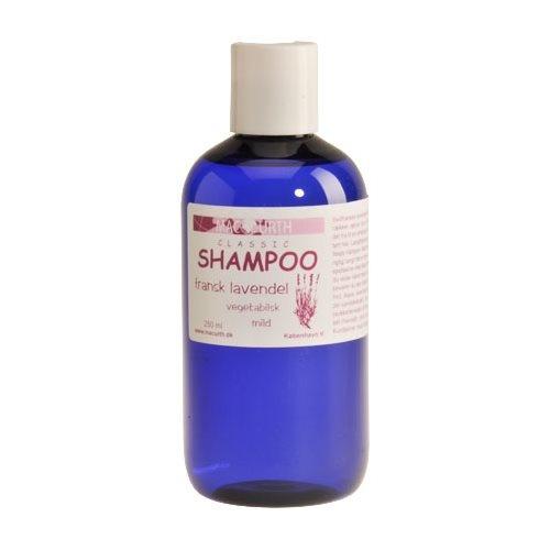 MacUrth Shampoo Lavendel, 250 ml.