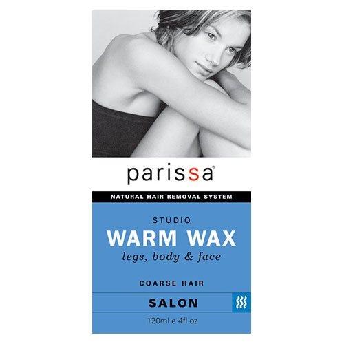 Parissa Warm wax ben, krop og ansigt, 120 ml