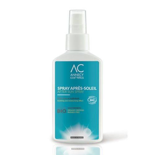 Aftersun olie spray, 125 ml