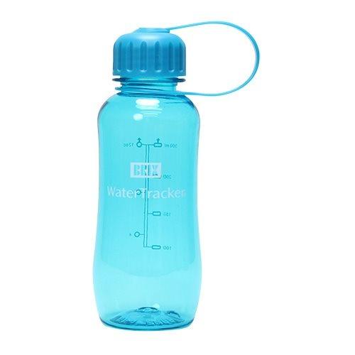 Watertracker 0,3 L Aqua BPA-fri drikkeflaske af Tritan, 1 stk