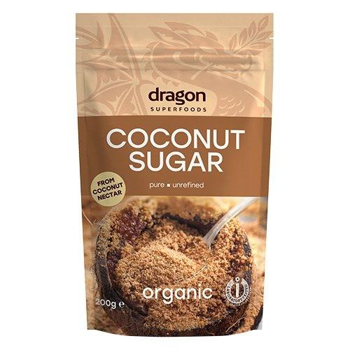Kokossukker Ø - Dragon Superfoods, 250 g