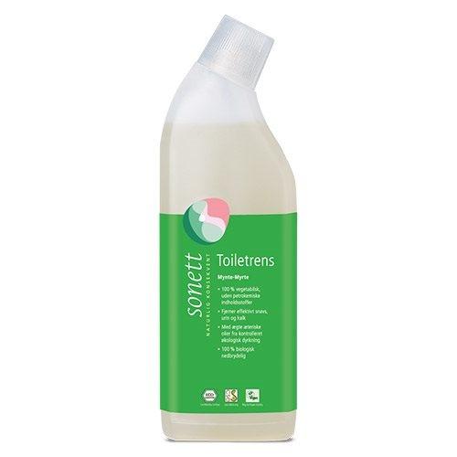 Sonett Toiletrens mynte/myrte, 750 ml
