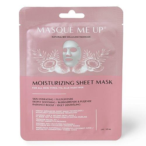 Masque Me Up Moisturizing Sheet Mask, 25ml
