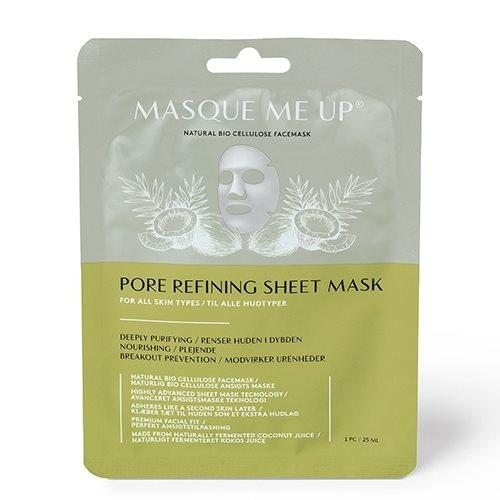 Masque Me Up Porerefining Sheet Mask, 25ml
