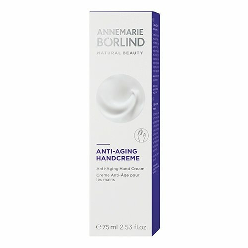 Annemarie Börlind Anti-aging håndcreme, 75ml