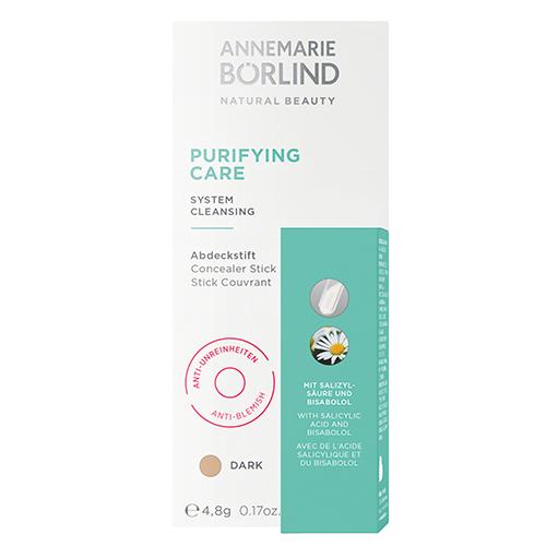 Annemarie Börlind Concealer Stick Dark Purifying Care, 5g