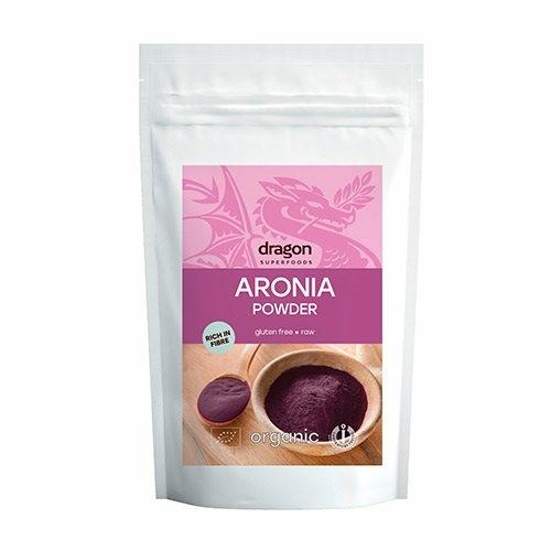 Aronia Pulver - Dragon Foods, 200g