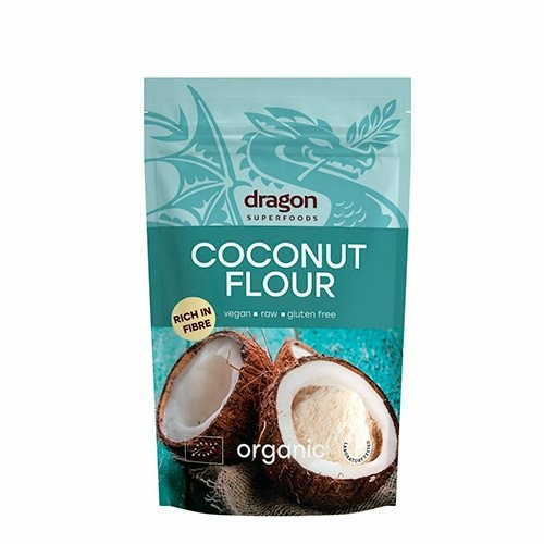 Kokosmel - Dragon Foods, 200g