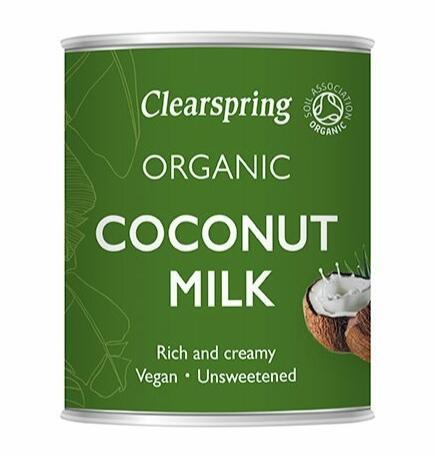 Kokosmælk Ø, 200ml