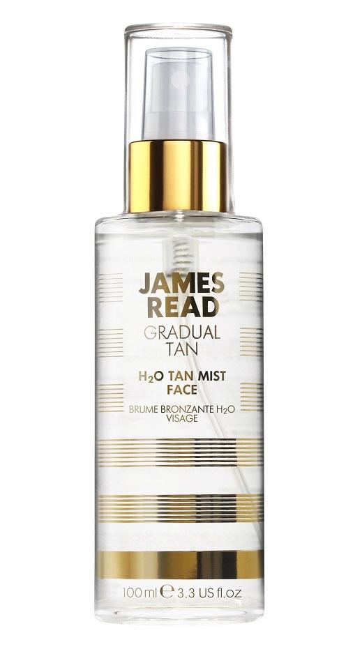 James Read H2O TAN MIST, 100 ml.